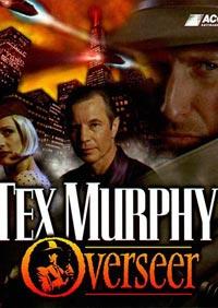 Tex Murphy: Overseer - Review-Walkthrough By Daniel Lampkin