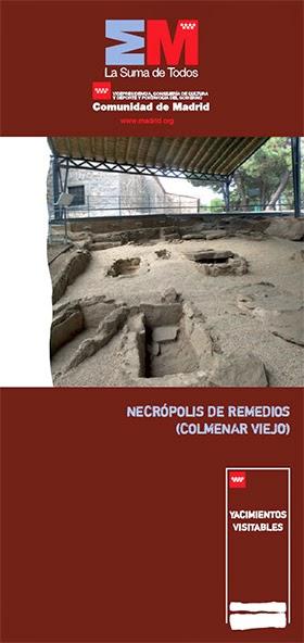 Necrópolis Visigoda de Remedios en Colmenar Viejo