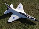 General-Dynamics F-16 3