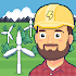 Reactor - Idle Tycoon. Energy Business Manager.1.6.3 (Free Shopping)