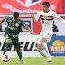 Esportes| São Paulo e Palmeiras duelam pelas quartas de final da Libertadores