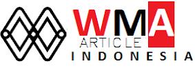Article WMA Indonesia | PT Wiratama Multi Andalan