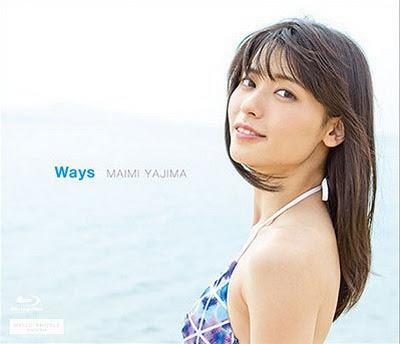 [TV-Variety] 矢島舞美 Blu-ray 『Ways』 (2014.12.29)