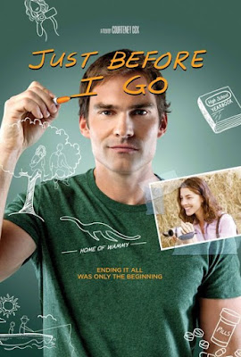 Just Before I Go (2014) BluRay 720p HD Watch Online, Download Full Movie For Free