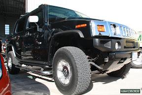 Hummer V2