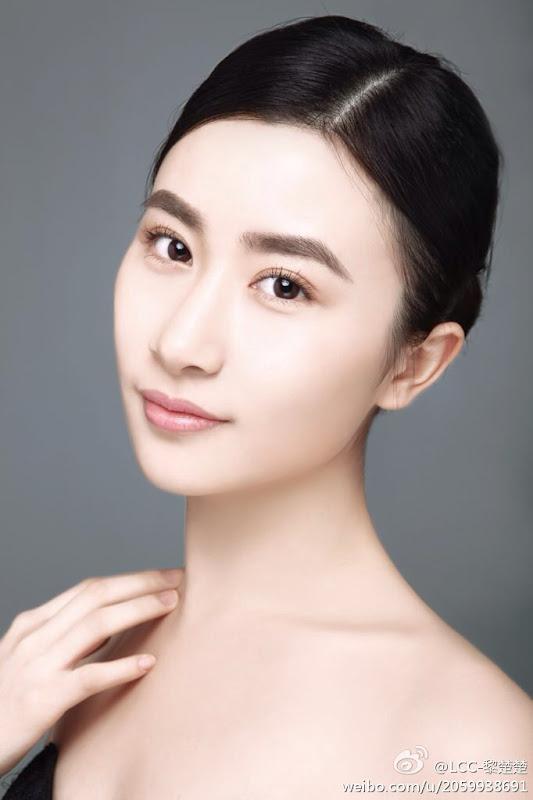 Li Chuchu China Actor