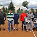 Zakończenie Amatorskiej Ligi Tenisowej
