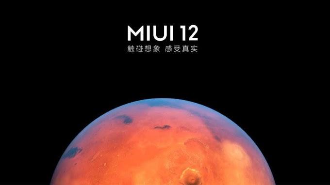 Xiaomi Mi 8 Pro, Mi 8 Lite and Mi Max 3 has received MIUI 12 update