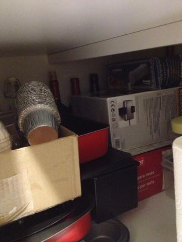 Sin gluten orden en casa utensilios para reposteria - Orden en casa ...