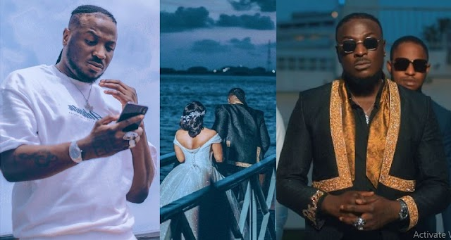 God Forbid That I Will Marry This Year – Peruzzi Shock Fans