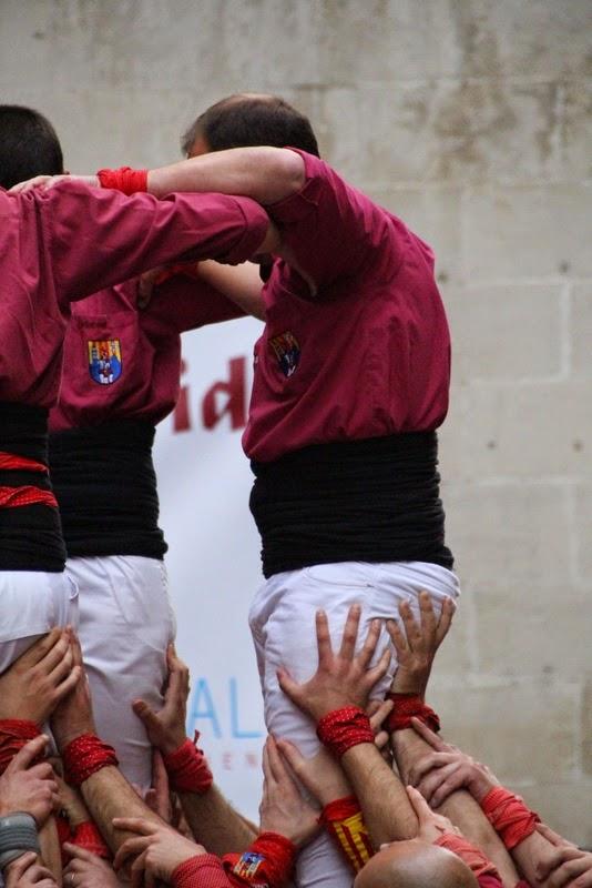 Actuació 20è Aniversari Castellers de Lleida Paeria 11-04-15 - IMG_8883.jpg