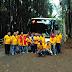 Wisata Hutan Pinus Imogiri Yogyakarta - Sewa Bus Jogja Telp 0822 4343 9356