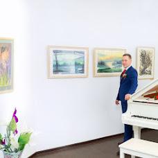 Wedding photographer Andrey Zakharischev (Fotosahar). Photo of 07.01.2018