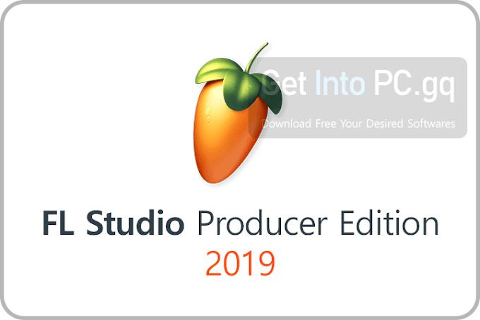 FL Studio Producer Edition (2019) - Free Download