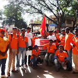 NaMo Brigade - Davanagere Launch Event