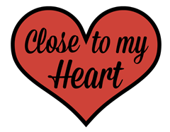 close to my heart - picmonkey