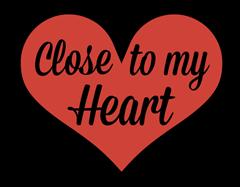 close to my heart - picmonkey