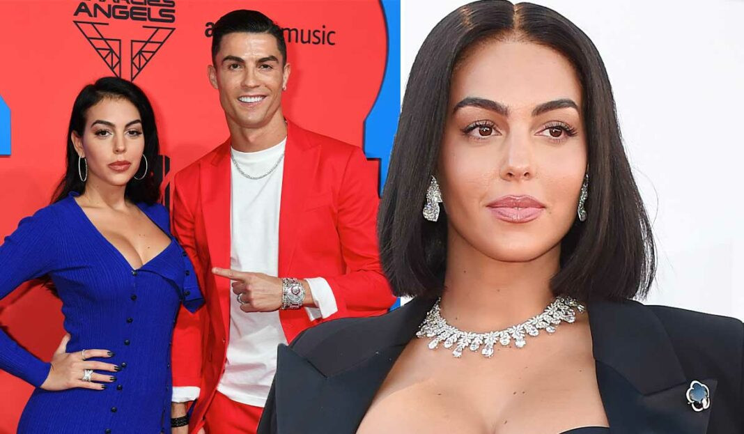 Cristiano Ronaldo's girlfriend to star in Netflix documentary about their life together