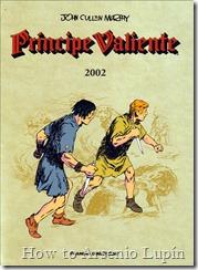 P00066 - Príncipe Valiente (2002)