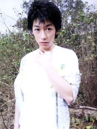 Teng Gangdian Japan Actor