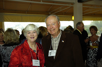 Photo: Char and Dick Lawrence