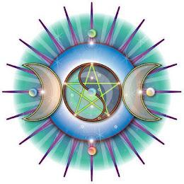 Pagan Simbol