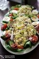 Dutch Potato Salad (Huzaren Salade