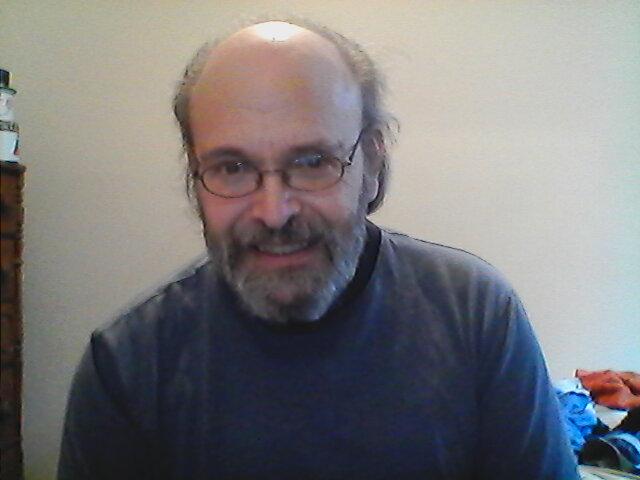 Paul Evans, April, 2019;