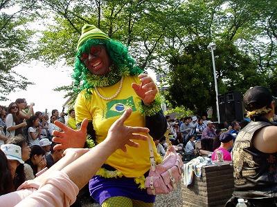 大泉ブラジリアンデー・フェスティバル