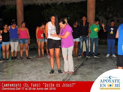 Campamento-2016-Quien-es-Jesus-Servicios-15