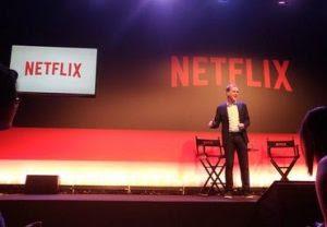 Netflix prepara série sogbre Jesus
