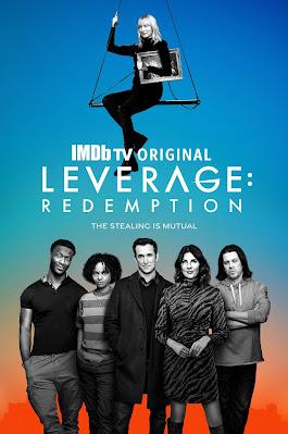 Leverage: Redemption IMDb TV