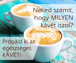 DXN termékek és kávék