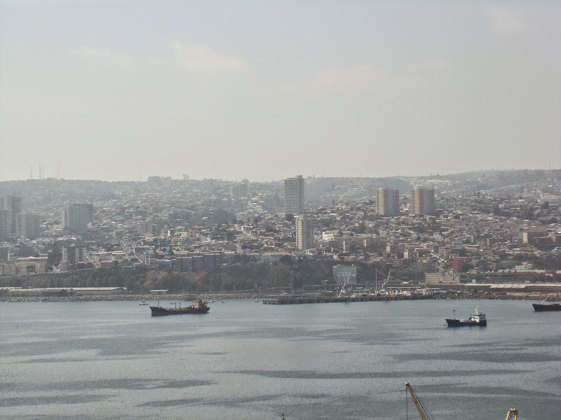 Valparaíso, Chile, Elisa N, Blog de Viajes, Lifestyle, Travel, Valpo