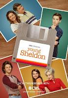 Quinta temporada de Young Sheldon