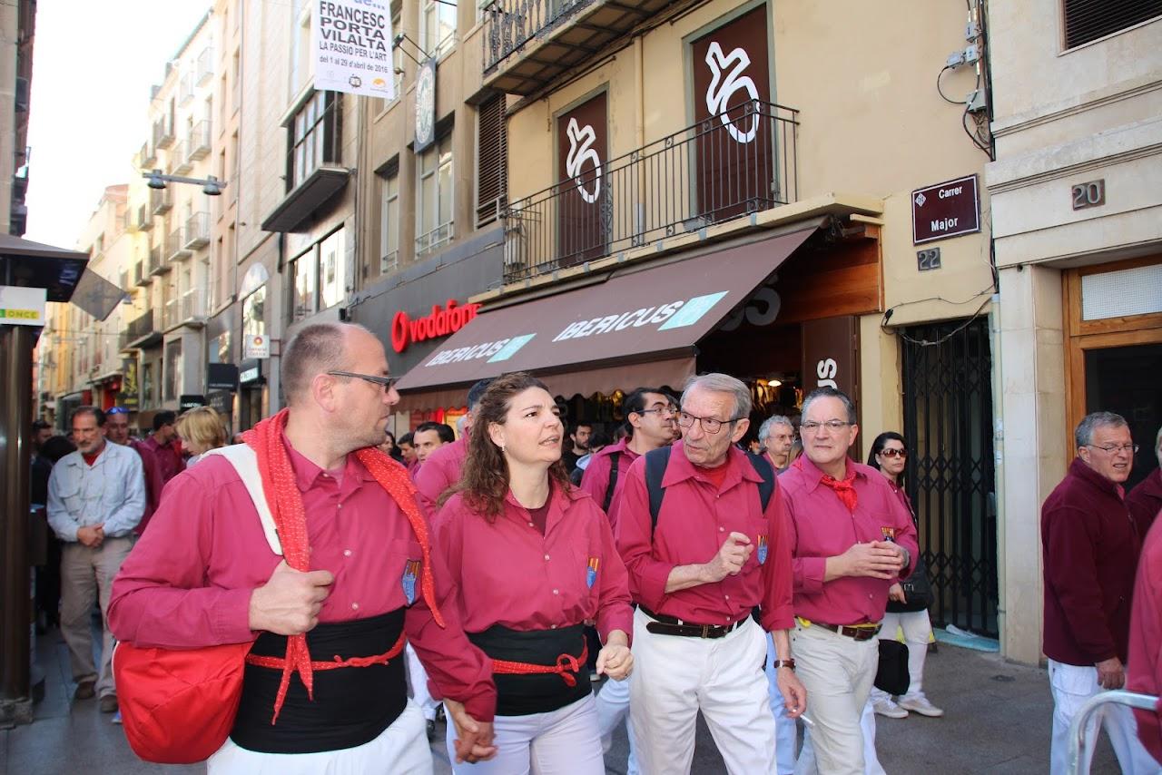 Diada XXIè Aniversari Castellers de Lleida 9-4-2016 - IMG_0055.JPG