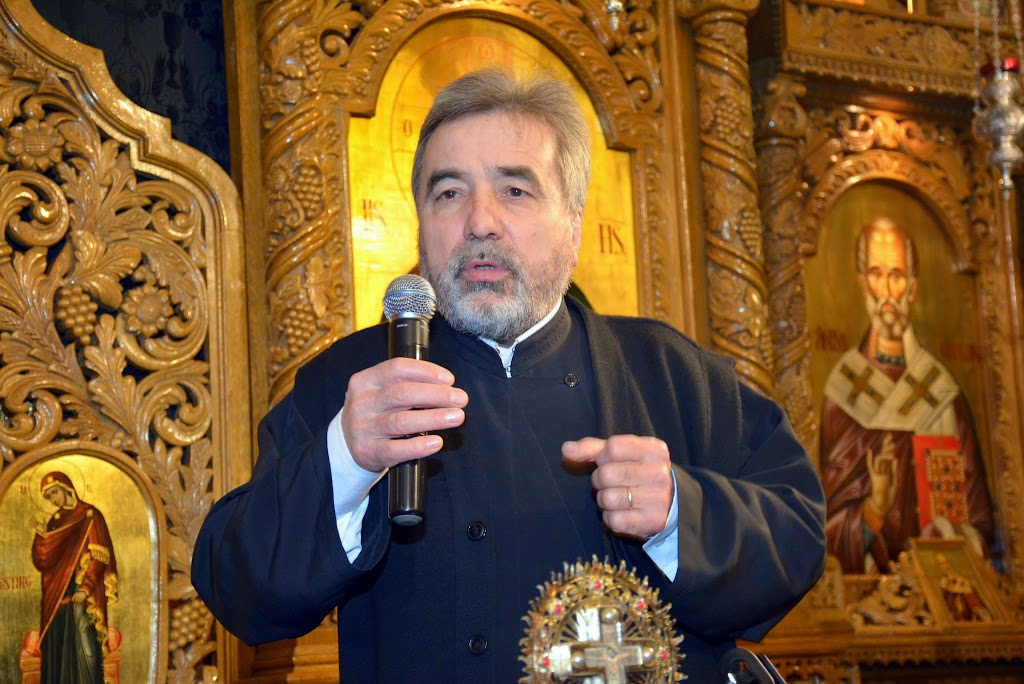 Seara duhovniceasca Pr. Dumitru Pintea 015