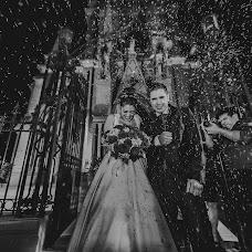 Wedding photographer Christian Barrantes (barrantes). Photo of 08.11.2017