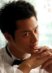 Jungle Lin Jiangguo China Actor