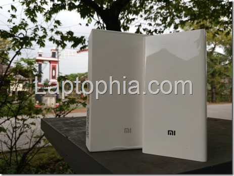 Review Xiaomi 20000mAh