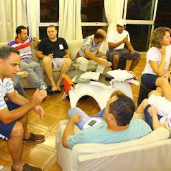 Rede de Casais - Retiro 2012 (Paraíso do Tocantins)