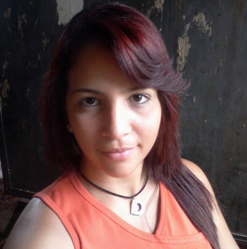 Katherine Castellanos