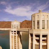 Hoover Dam & Red Rock Canyon