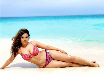 indian female models instagram