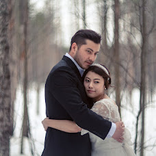 Wedding photographer Aleksandr Kan (alexkan). Photo of 24.03.2014