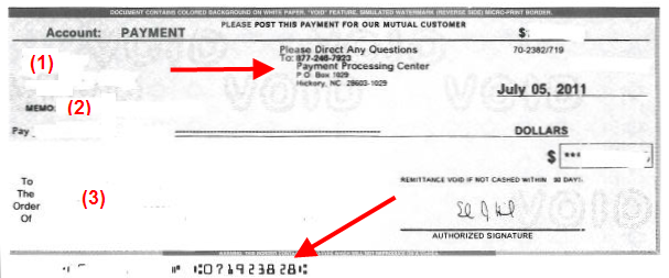 Usaa Cashiers Check >> Mysterious Check In The Mail