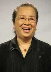 Li Mingqi China Actor