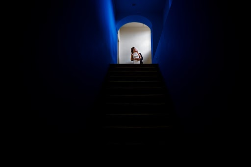 Wedding photographer Eugenio Luti (luti). Photo of 17.10.2016