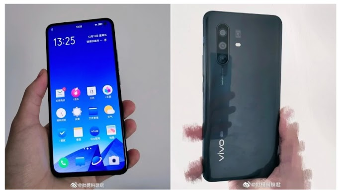 This is how Vivo X30 Pro may look like