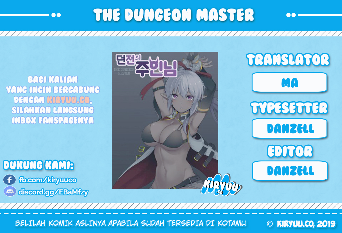 The Dungeon Master Chapter 42